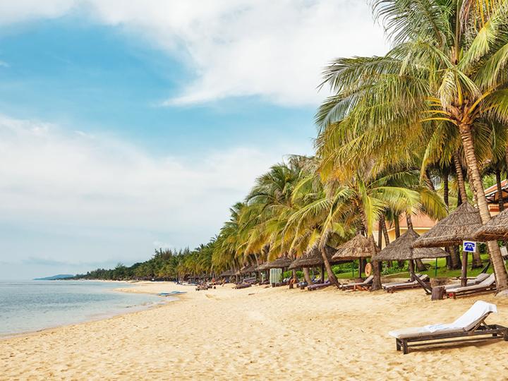 Phú quốc đảo ngọc - Du lịch Minh Thy Furniture năm 2018