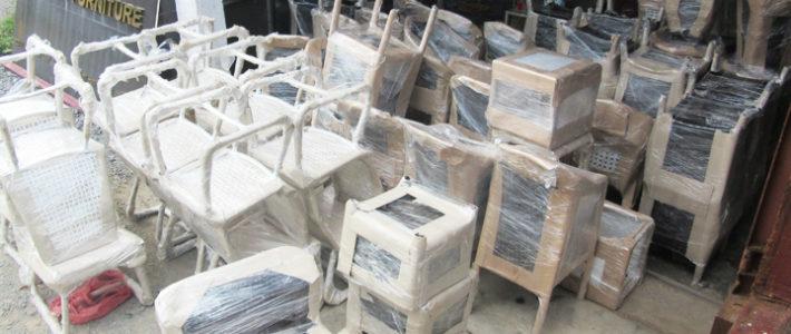 Làm sao để nhận biết Nhà cung cấp bàn ghế giả mây uy tín, luôn để ý đến lợi ích khách hàng